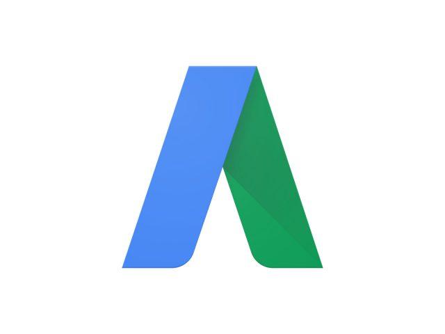Google AdWordsのロゴ