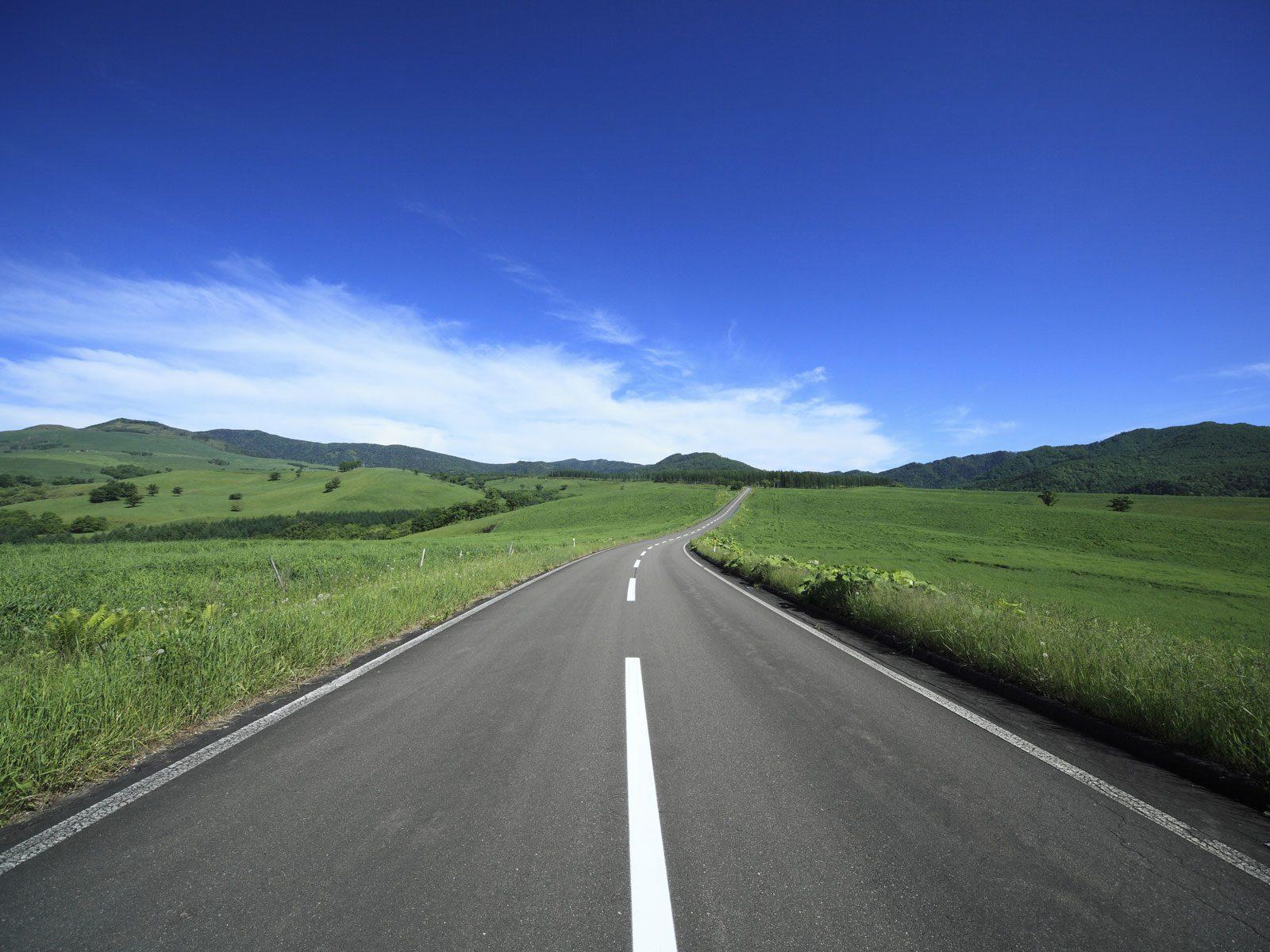 道路での撮影の注意点