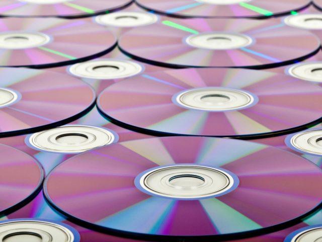ブルーレイディスクイメージ